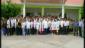 Brigada médica en Yacuiba, Bolivia.